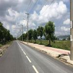 bán gấp đất khu dân cư cầu tràm ,dt 100m2,đường đinh đức thiện,giá 850 triệu,long an