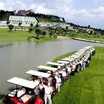 Đất nền Biệt Thự Sân Golf - Đẳng cấp