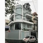 Bán gấp nhà kiểu biệt thự 5.5x18m gara để xe hơi + 4 lầu Điện Biên Phủ, Q1 giá 18.5 tỷ