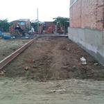 đất thổ cư An Phú Tây Hưng Long sổ hồng riêng xây dựng tự do bao GPXD công chứng
