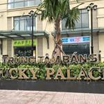Chính chủ Cho thuê cửa hàng ki ốt Lucky Palace ngay trung tâm Q6 LH Mr Duy 0902491557