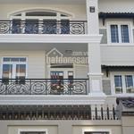 Nhà mặt tiền phường Nguyễn Cư Trinh gần Trần Hưng Đạo, quận 1, DT 9,5x18,5m, 2 lầu, giá 41 tỷ