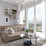 Bán căn hộ 53m2 2PN view hồ bơi, tiện nghi chuẩn CHCC Châu Âu giá tốt nhất KV Quận 7
