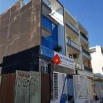Cho thuê nhà phố mới xây 450m2 ngay đường Trục P13 Q Bình Thạnh Lh Mr Trọng 0909611119