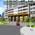 Bán căn hộ tại dự án Lavita Charm ngay ngã tư Bình Thái, Quận Thủ Đức giá tốt