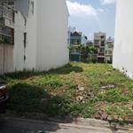 Cần bán nhanh lô đất 100m2 mặt tiền An Phú Tây - Hưng Long, chỉ 730 triệu, sổ hồng riêng