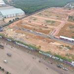Bán đất cổng số 3 sân bay - Bàu Cạn, với 450tr/125m2, SHR, XD Tự Do, CK 10%, LN 100% với 32%/năm