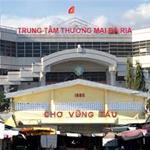 Bán đất nền biệt thự 340m2, SHR, đối diện khu trung tâm hành chính tỉnh Bà Rịa Vũng Tàu