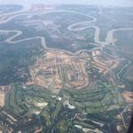 Đất nền biệt thự nghỉ dưỡng trong khu đô thị sinh thái Biên Hòa New City Golf Long Thành
