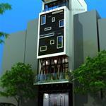Nhà bán MT Nguyễn Thái Bình - Calmette, DT: 4x20m, 5 tầng thuê 130tr/th, chỉ 38 tỷ (MT)
