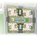 Q7 Sài Gòn Riverside giá rẻ nhất Q7, giá từ 1,5 tỷ/căn ,CK 3%. LH nhận báng giá CĐT 0939350119