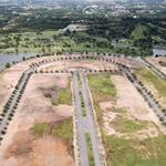 Đất nền biệt thự + nhà phố ven sông liền kề quận 9, trong khu sân golf