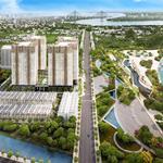 Hàng HOT căn hộ Q7 Riverside 54m2 2PN-1WC view sông Sài Gòn tuyệt đẹp giá gốc chủ đầu tư 1.85 tỷ