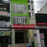 Cho thuê nhà nguyên căn mặt tiền 248A Lê Văn Lương P Tân Hưng Q7 LH Anh Lân 0985999555