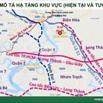 Bán đất nền sổ đỏ tại Phước Tân,Biên Hòa, Đồng Nai LH 0909488911