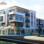 Công ty Hưng Thịnh bán 5 xuất đất nền biệt thự Bà Rịa City Gate mặt tiền quốc lộ 51