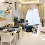 Q7 Saigon Riverside tọa lạc tại khu Nam Sài Gòn quận 7, tặng 5 chỉ vàng