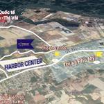 Cơ hội đầu tư đất nền Vũng Tàu, 10 triệu/m2 trong khu đô thị cao cấp, hạ tầng đầy đủ 100% thổ cư
