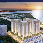 Chỉ thanh toán 260tr sở hữu căn hộ  cao cấp TT quận 7 saigon riverside, 2PN, full nội thất