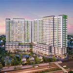 Bán căn hộ chung cư mặt tiền đường Kinh Dương Vương, ngay Aeonmall Bình Tân.