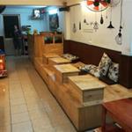 Sang quán cafe  cơm giá chỉ 90tr bao gồm 24tr cọc nhà ở Q8 LH Ms Trân 0908229673