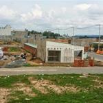 Lô đất 540m2 lô góc 2 mặt tiền đường 35m cần bán đối diên TTTM, ngay thị xã Bình Dương