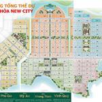 Siêu dự án đất nền sân golf Biên Hòa NewCity, sổ đỏ trao tay LH: 0903.92.57.92