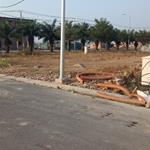 Bán gấp lô đất chính chủ gần Chợ Rẫy 2, sổ hồng riêng bao sang tên, đường nhựa 30M