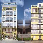 Khách sạn 7 lầu Trần Khánh Dư, Q1. TN 120tr/th, bán giá 17.5 tỷ