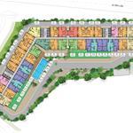 Bán căn hộ gần Aeon Mall, 2 PN giá 1,1 tỷ, góp 6tr/tháng, chiếu khấu 3%- 18%,