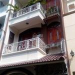 Nhà nhất định bán, MT Nguyễn Phi Khanh, Nguyễn Hữu Cầu, Q1, 4x20m, 3 lầu, giá 16.7 tỷ
