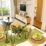 Giá chỉ 1,6 tỷ. CK 3 - 18% khi đặt mua căn hộ ngay MT Kinh Dương Vương, Aeon Mall Bình Tân.