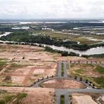 Đất nền biệt thự ven sông đẳng cấp Biên Hoà New City, ngay cạnh sân golf Long Thành chỉ 10 triệu/m2