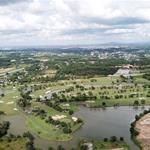 Đất nền sổ đỏ biệt thự trong Sân Golf Long Thành xây dựng tự do, khu dân cư hiện hữu giá từ 12tr/m2
