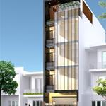 Nhà Trệt, 4 Lầu, 4.4x15m, MT Trần Khánh Dư, Tân Định, Q.1. Giá 16.5 tỷ