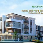 Sở hữu nền biệt thự nhà vườn Baria City Gate chỉ 10tr/ m2. LH 0903.681.815