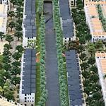 Biên Hoà Newcity siêu dự án tại Khu vực Đông TP Biên Hoà với giá 11tr/m2 SHR