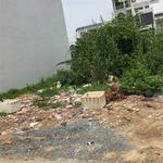 Cần bán đất 120m2 mt Hoàng Phan Thái, Bình Chánh 960tr