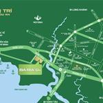 Đất nền Biệt Thự Vườn ,Bà Rịa - Vũng Tàu ,giá 10tr/m2 .LH 0939350119.