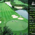 Đầu tư đất nền nghỉ dưỡng trong sân Golf, giá chỉ 12 triệu/ 1m2, liền kề Vincity Quận 9