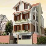 Nhà mới, 3 Lầu, 5x12m, MT Nguyễn Văn Nguyễn, Tân Định, Q1. Giá 18 tỷ.