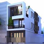 Nhà 3 Lầu, 9x4m, siêu đẹp 2 MT bề ngang rộng 9m, Nguyễn Khắc Nhu, Cầu Ông Lãnh, Q.1. Giá 19 tỷ