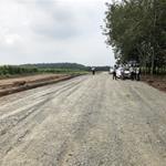 Bán nền đất đẹp tại đường Quốc lộ 14, Huyện Chơn Thành, Bình Phước| Diện tích 1033m2|Giá 900 triệu