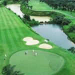 Sở hữu đất nền sân Golf tuyệt đẹp, vị thế 3 mặt giáp sông  LH: 0903.92.57.92