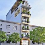 Nhà Trệt, 6 Lầu, ST, 4x11m, 2 MT Trần Khánh Dư, Tân Định, Q1. View HS, HĐ 60tr/th. Giá 18 tỷ