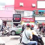 Cho thuê nhà nguyên căn 3 lầu mặt tiền Phan Văn Trị Q Bình Thạnh LH Mr Khiêm 0903910622
