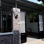 Cho thuê nhà mới xây 170m2 tại Đông Thạnh Hóc Môn giá 7tr/tháng LH Ms Thu 0903009957