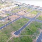 Nền nhà phố 180m2 khu Compound ven sông, gần Ủy ban quận 2, giá 19.5 tỷ, LH 0906856815