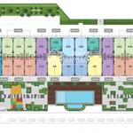 Bán căn hộ chung cư Melody Residences, Âu Cơ, Tân Phú, DT 68m2, 2PN, giá 2.3tỷ. LH: 0917277233