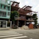Ngân hàng Sacombank  phát mãi 3 nền góc và 15 nền đất KDC mới BV Chợ Rẫy 2, SHR